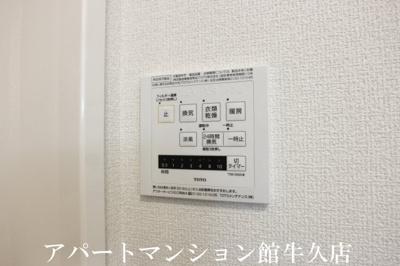 【設備】casa serena