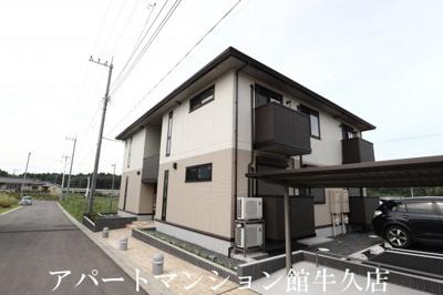 【外観】casa serena