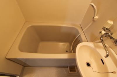 【浴室】コットンK