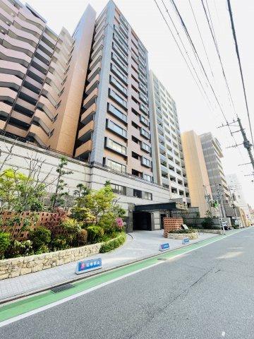 【外観】JGMロイヤルガーデン薬院