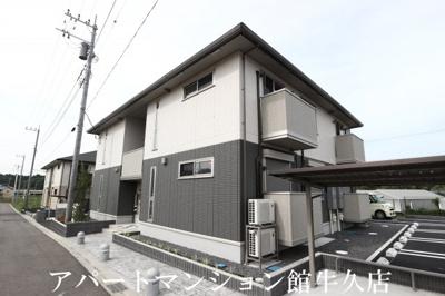 【外観】casa vivace