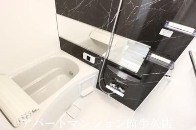 【浴室】casa vivace