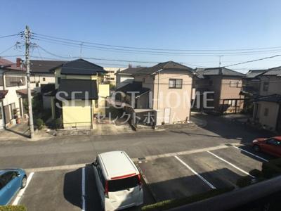 【展望】タウン峯田