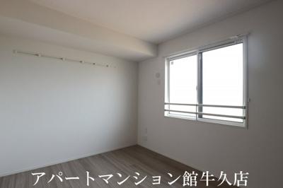 【洋室】casa vivace