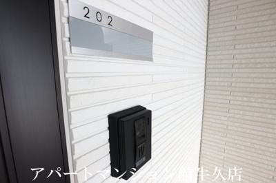 【セキュリティ】casa vivace