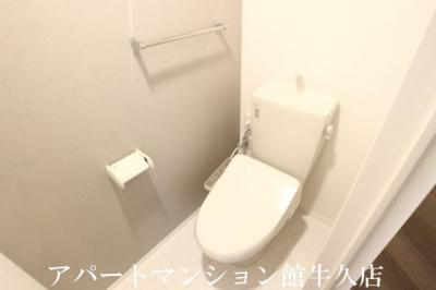 【トイレ】casa vivace