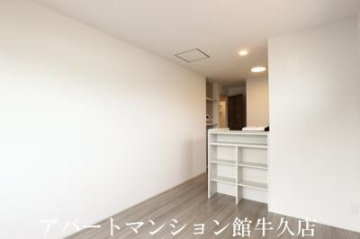 【居間・リビング】casa vivace