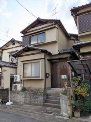 【外観】京都市伏見区醍醐鍵尾町