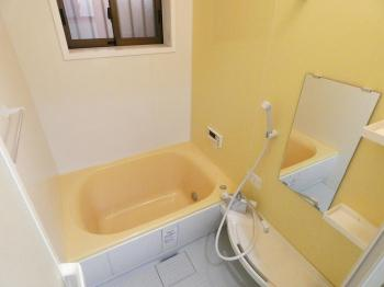 【浴室】京都市伏見区醍醐鍵尾町