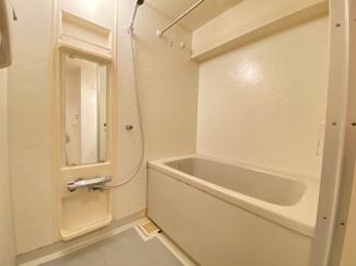 【浴室】カインドステージ四谷三丁目