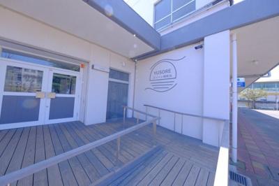 ≪洗濯機置場≫専用水栓・防水パンを新設しました。