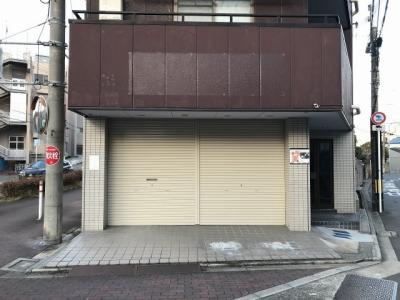 【外観】大庭町2丁目貸店舗・事務所