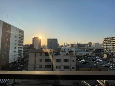 【展望】ヒルトップハイム桜川