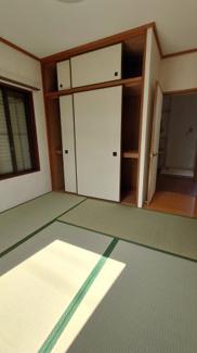 【和室】安田ハイツ