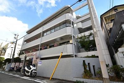 【外観】メゾンド六甲パートII