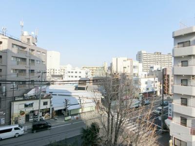 【展望】ワコーレ東山