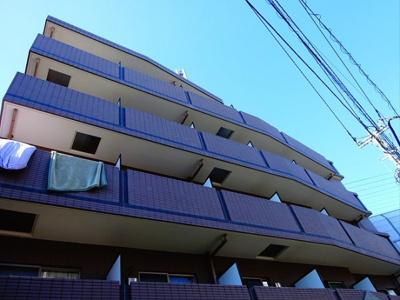 【外観】菱和パレス学芸大学駅前