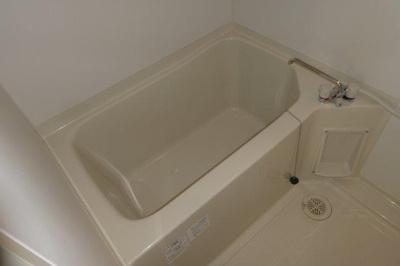 【浴室】エストレーラ倉敷
