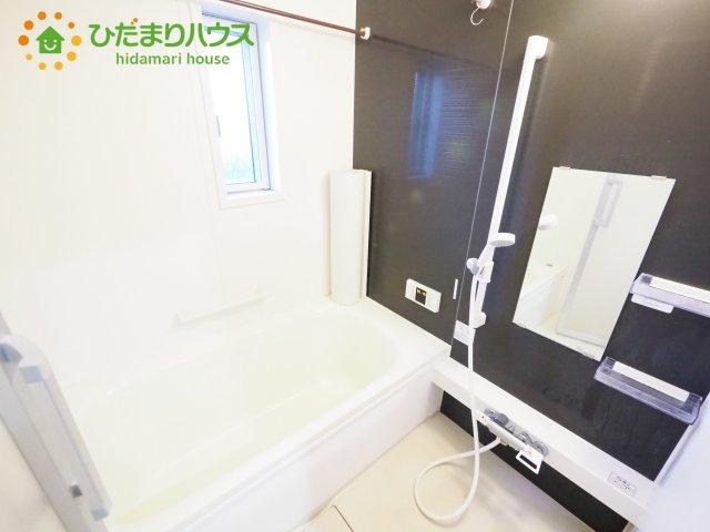 【浴室】龍ケ崎市中根台3丁目 中古戸建