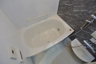 【浴室】アークレジデンス梅田北