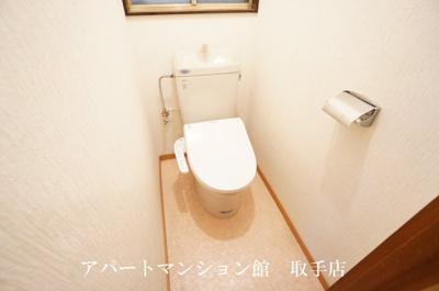 【トイレ】宮和田E邸