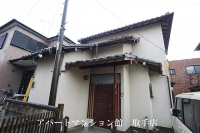 【外観】宮和田E邸
