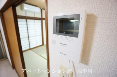 【セキュリティ】宮和田E邸