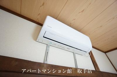 【設備】宮和田E邸