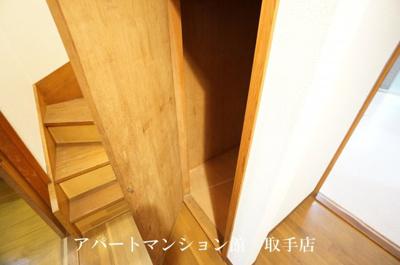 【収納】宮和田E邸