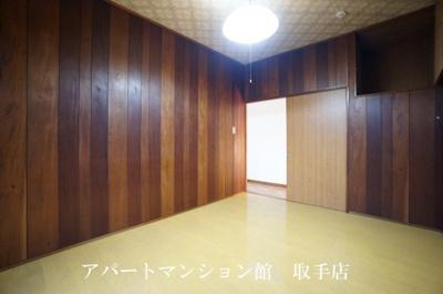 【寝室】宮和田E邸