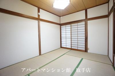【和室】宮和田E邸