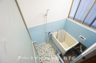 【浴室】宮和田E邸