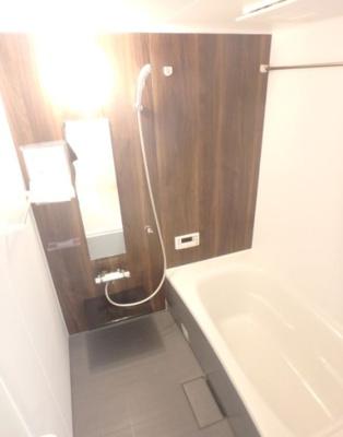【浴室】グリンセル新蔵