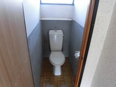 【トイレ】柏木荘