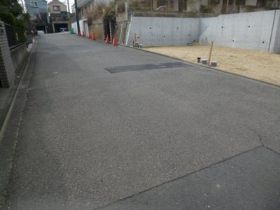 【その他】金沢区長浜1丁目新築戸建