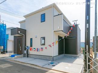 【外観】朝霞市泉水1丁目(戸建)08