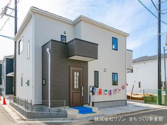 朝霞市泉水1丁目(戸建)08