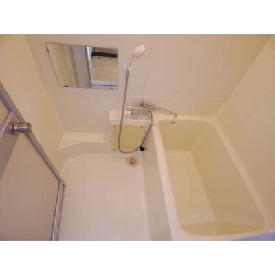 【浴室】マンションビッグソルトヒルA棟