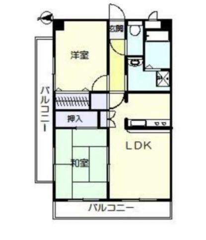 ライオンズマンション高知中宝永町