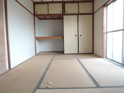 【内装】城第一マンション