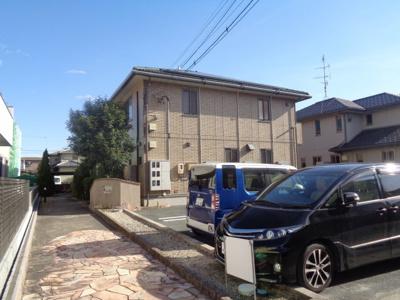 【駐車場】ネクステージ2006