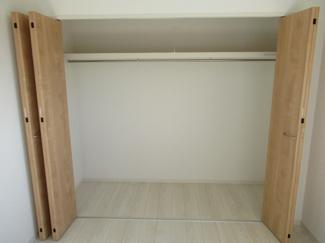 クローゼット(2階4.5帖洋室)