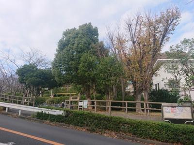 【展望】湘南長沢グリーンハイツ