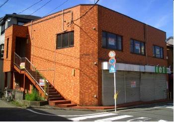 富岡西店舗の画像