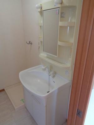 【浴室】イーストサイドテラス