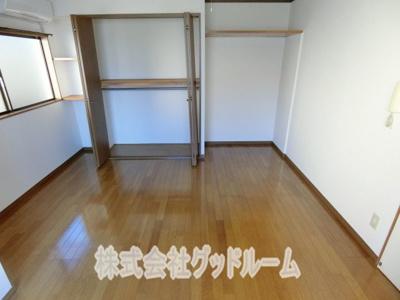 【居間・リビング】MKハイツ