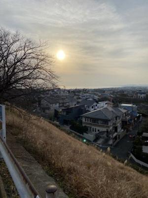 【展望】片瀬山5丁目戸建