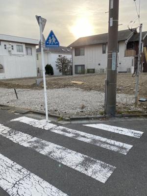 【外観】片瀬山5丁目戸建