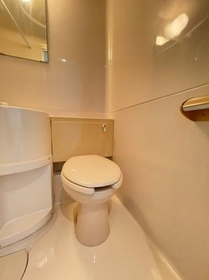 【トイレ】パンブロス2