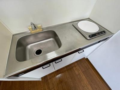 【キッチン】パンブロス2